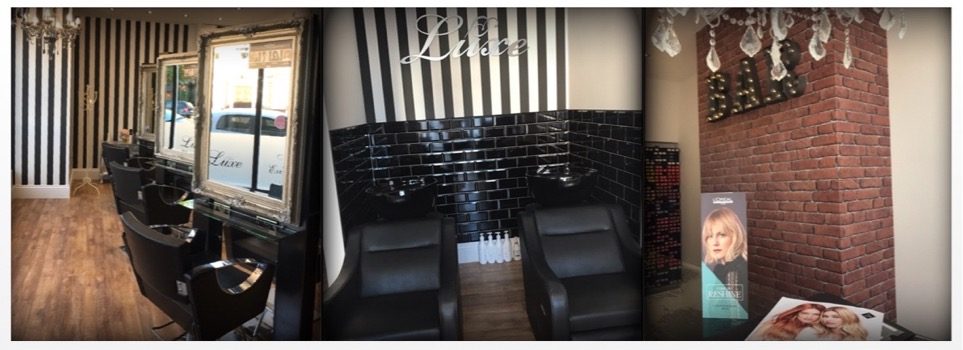 Welcome to Luxe Hair Design